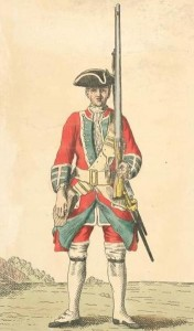 352px-Soldier_of_39th_regiment_1742