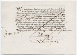 Bond_issued_by_the_Dutch_East_India_Company_printed_form_1622-1623