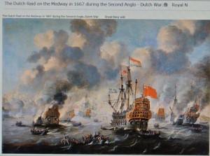 オランダの海戦