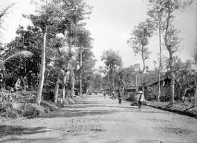 Great Post Road